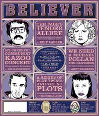 The Believer January 2011