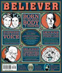 The Believer February 2011