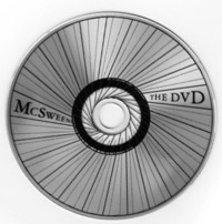 McSweeney's Issue 11 DVD