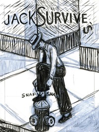 Jack Survives Poster