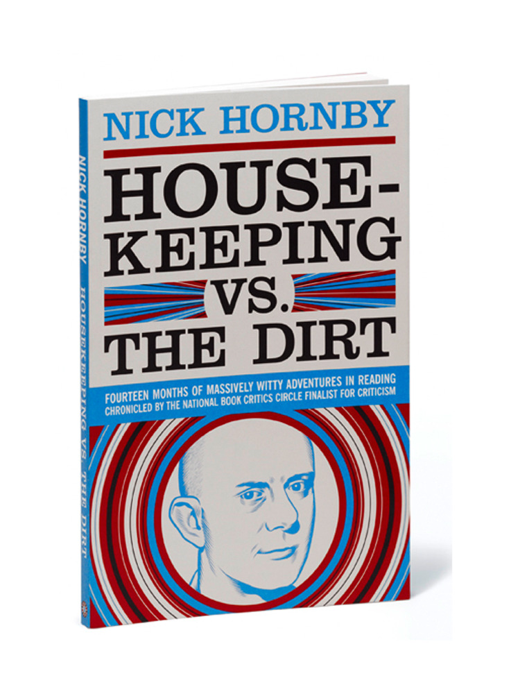 Nick hornby essays