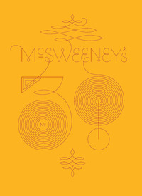 McSweeney's Issue 38