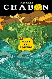Maps and legends lores