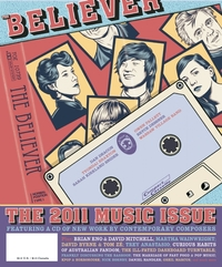 The Believer July/August 2011 Music Issue