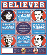 The Believer June 2012