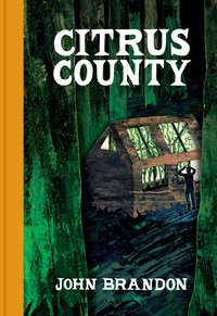Citrus county hardcover