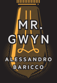 Mr gwyn cover web