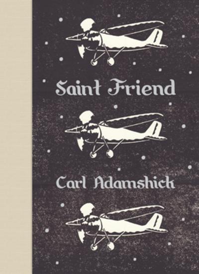 Saintfriend cover store final