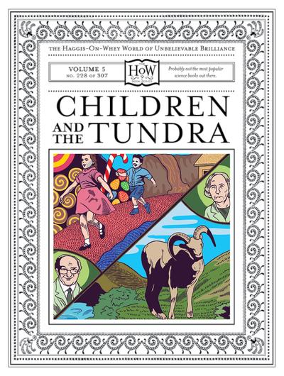 Childrentundra cover pr
