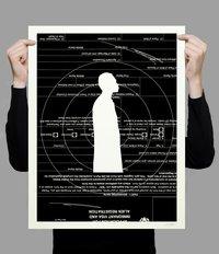 Intro poster mockup