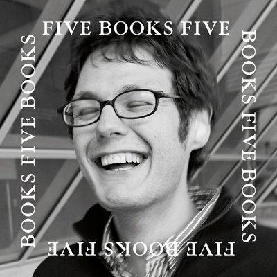 Five books ilya