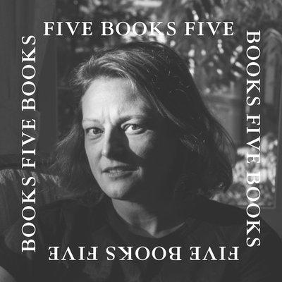Five books jessica