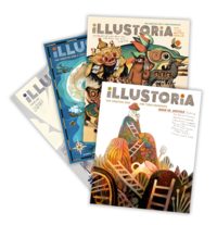 Illustoria bundle