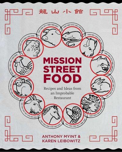 Mission street food lores