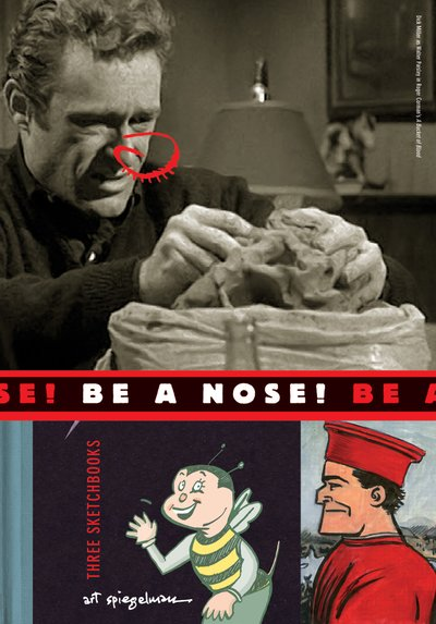 Be a nose