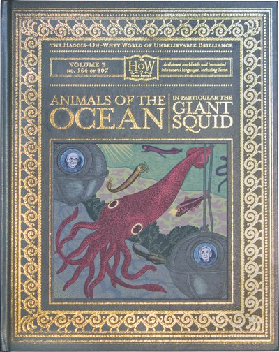 Animals of the ocean