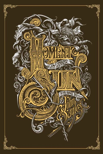 Moment in the sun softcover lores