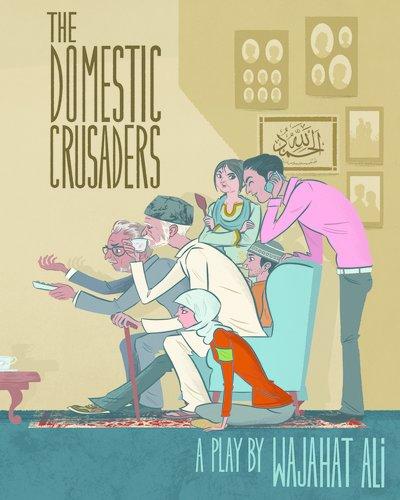 Domestic crusaders hires