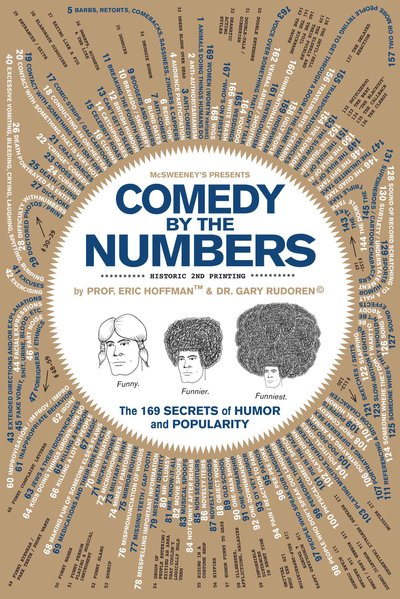 Comedy by the numbers 2nd lores