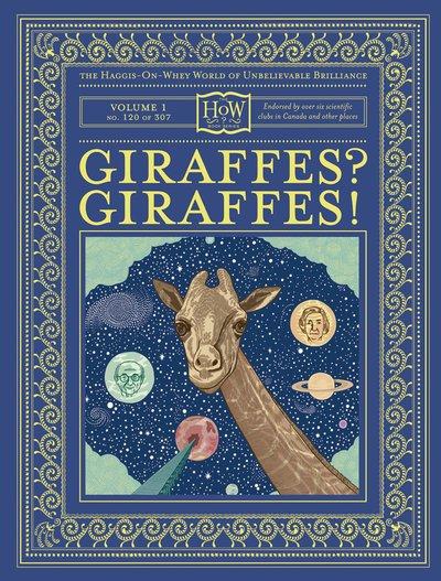 Giraffes giraffes! lores