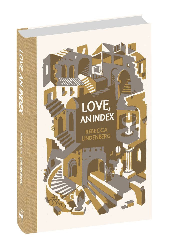 Love An Index The Mcsweeney S Store